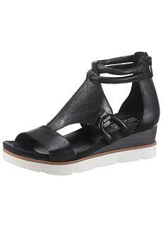 690a47468 Arizona Metallic Insert Sandals