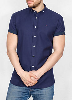 561bf98f Bewley and Ritch 'Galand B' Short Sleeve Shirt