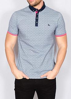 9a29af64f4 Bewley and Ritch  Vesper  Polo Shirt