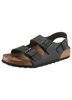 6a7c11e9d497 Birkenstock Adjustable Mens Sandals