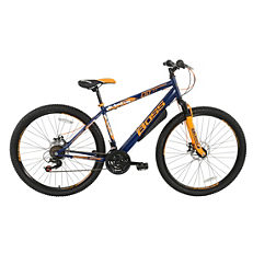 Boss Colt Mens 27.5'' Steel High Tensile High Tensile Steel Frame Mountain Bike