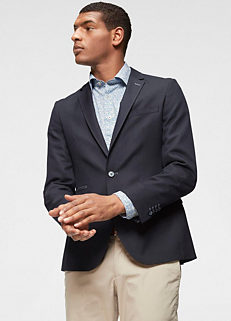 outlet store 6e527 3df72 Class International Blazer Jacket