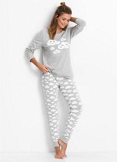 15abe3fb67 Cloud Print Pyjamas