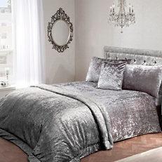 84742b34d8165 Shop for N | Metallic | Bedding | online at Freemans