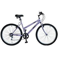 f8eba742f5 Flite Rapide 17 ins Ladies Rigid Mountain Bike