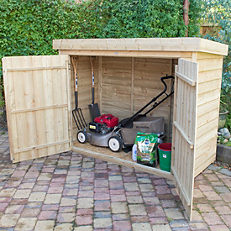 Prime Shop For Outdoor Storage Garden Buildings Storage Download Free Architecture Designs Intelgarnamadebymaigaardcom