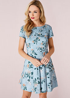 426020c4886c French Connection Floral Dress