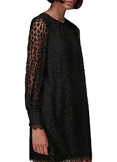 397a76b623560 Glamorous Stud Front Denim Skirt