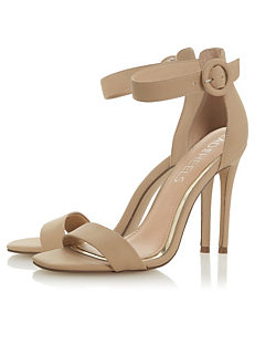 58254ce661a Head Over Heels by Dune  Malay  Two Part Sandals