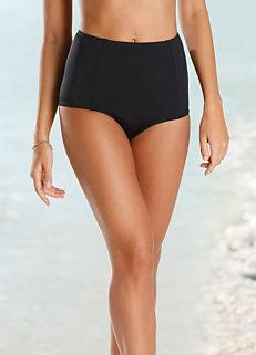 d9a4d14bcdee4 High Waisted Bikini Bottoms
