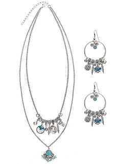 20cbb684a Shop for Earrings   Womens   online at Freemans