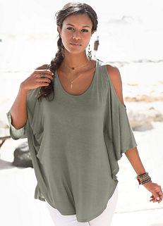 a68e90a2cd62f5 Women's Tops   Tunics, Blouses, Vests & Sequins   Freemans