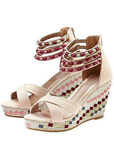 aabc719a37fb0 Shop for Wedges | Footwear | online at Freemans