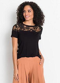 efaebad0c63 Shop for Black | Tops | Womens | online at Freemans