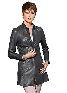 9439053edb8ba Shop for Leather & Faux Leather   Coats & Jackets   Womens   online ...