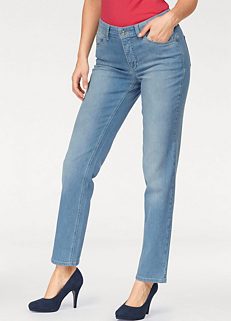 'melanie' Mac pierna estirar recta Jeans la 55xarwfHqn