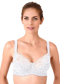 f3b5b262d0 Miss Mary of Sweden Underwired Lace Bra