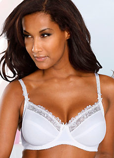 251a1a863a Nuance Underwired Bra