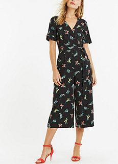 a56720d5d5 Oasis Floral Jumpsuit