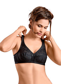 a13aac5286 Pack of 2 Pretty Full Cup Bras