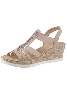 2600e4102273 Rieker High Heel Sandals
