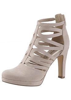 7714deb94cfb Tamaris High Heel Ankle Boots