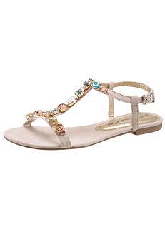 de38e2114759 Tamaris Jewelled Sandals