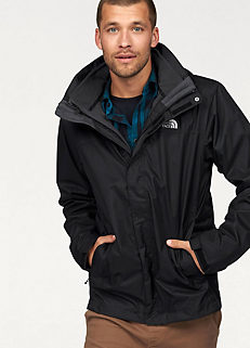 The North Face  Evolve II Triclimate  3-in-1 Functional Jacket 049553598