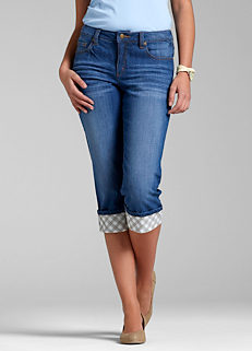 1653ff7b4958 Shop for Cropped | Jeans | Womens | online at Freemans