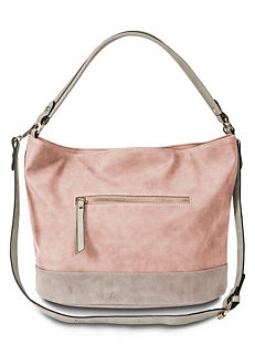 d3d3571774 Two Tone Hobo Bag