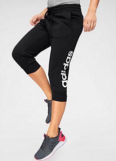 56629cb83137 adidas Cropped Sweat Pants