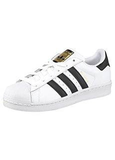 7451bb0a6d01 adidas Originals Superstar J Trainers
