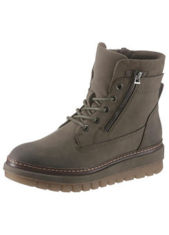 Shop for Tamaris | Green | Footwear | online at Freemans