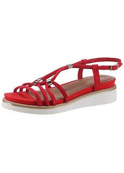 temperament shoes super cute cheap sale Shop for Tamaris | Sandals & Flip Flops | Womens Footwear ...