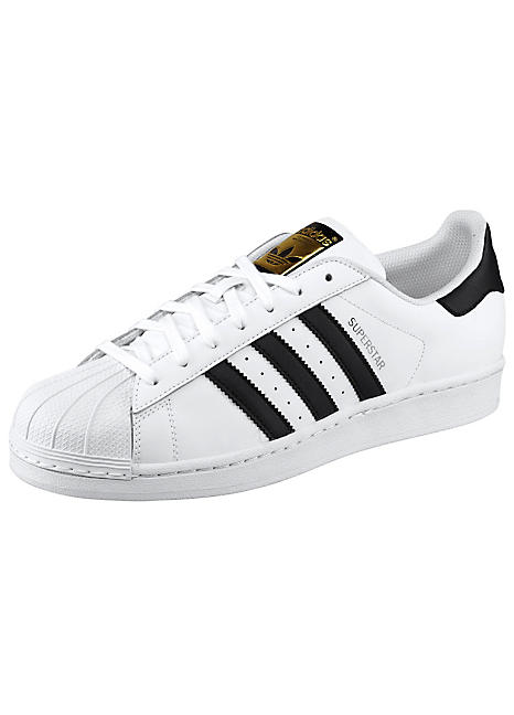 new concept ed8bd ef6b3 adidas Originals  Superstar Foundation  Unisex Trainers   Freemans