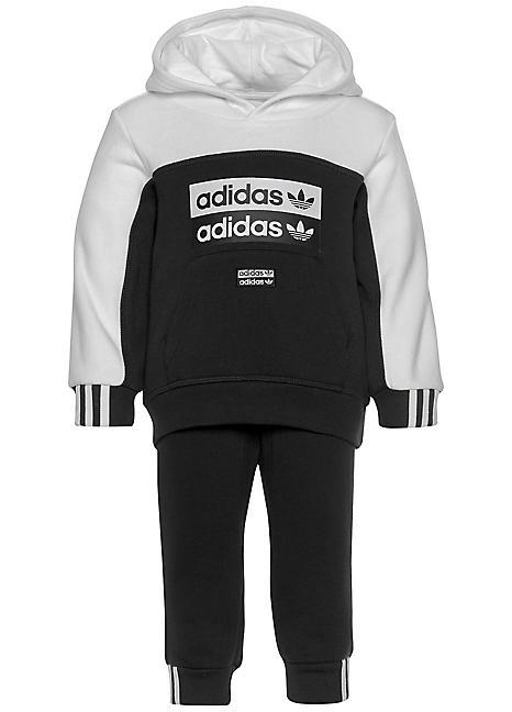 adidas originals jogging suit