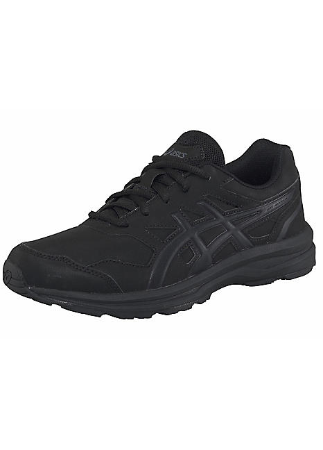 asics gel-mission women's walking shoes damen