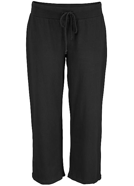 05b17a5579 Beachtime Cropped Beach Trousers | Freemans