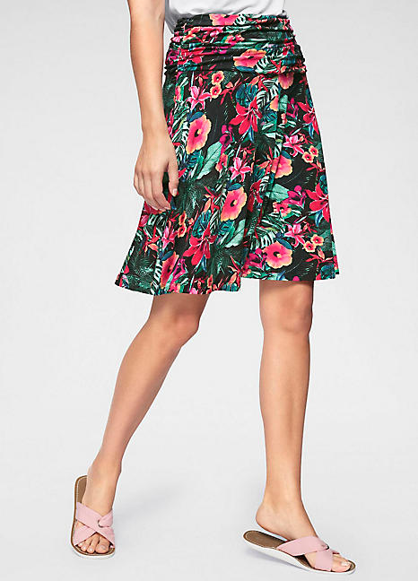 795ab38555 Cheer Cargo Skirt - PC1428 - Women's Olive Green-Sand Pencil Skirts. White Pleated  Cheer Skirt - Longhorn Fashions. CHICTRY Girls' Classic School Uniform ...
