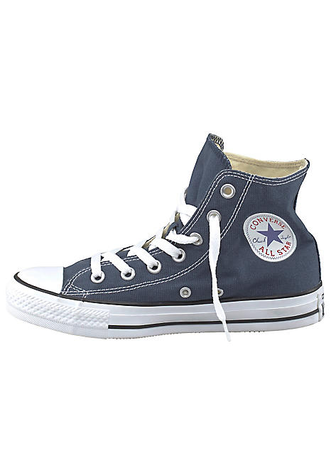 c408cc35f3 Converse  Chuck Taylor All Star Core Hi  Pumps