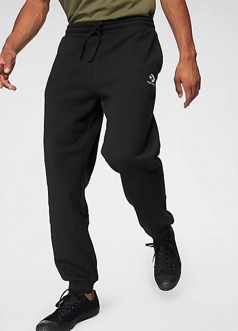 Converse Star 'Chevron' Jogging Pants