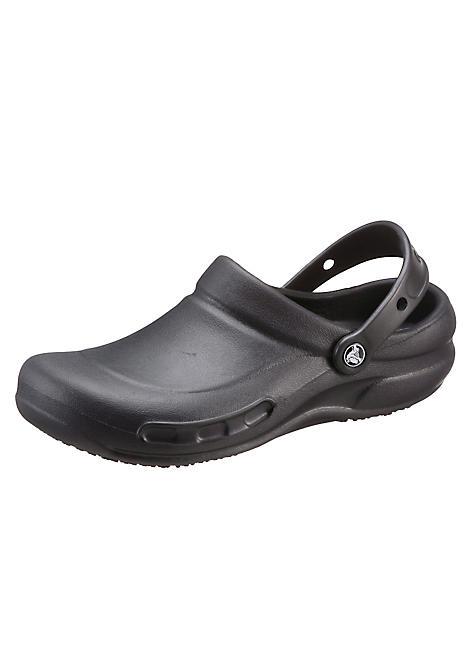 dbc247e4 Crocs Closed Foot Clogs   Freemans