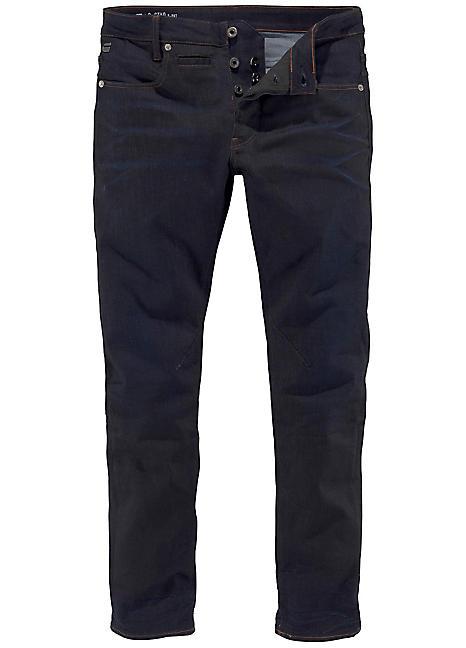 46d1262e70f3 G-Star Raw 'D-Staq 3D' Slim Fit Jeans | Freemans