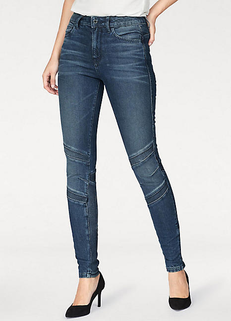 watch lower price with top quality G-Star Raw 'Motac Deconstructed 3D High' Skinny Jeans