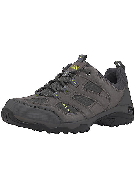 Jack Wolfskin 'Great Hike Low' Outdoor Shoes