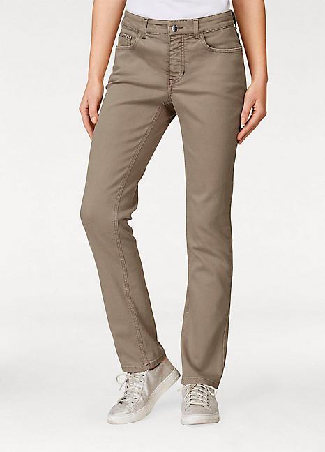 überlegene Materialien Professionel Wählen Sie für authentisch MAC Jeans 'Melanie Glam Pocket' Slim Fit Jeans