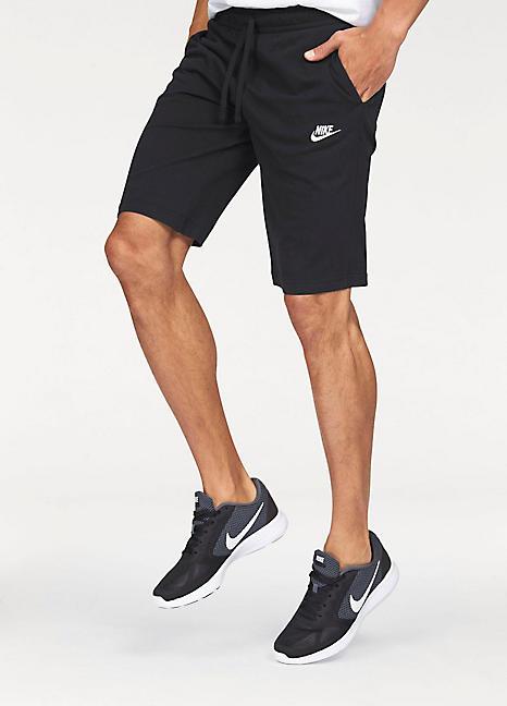 Nike Sportswear Jersey Club Shorts