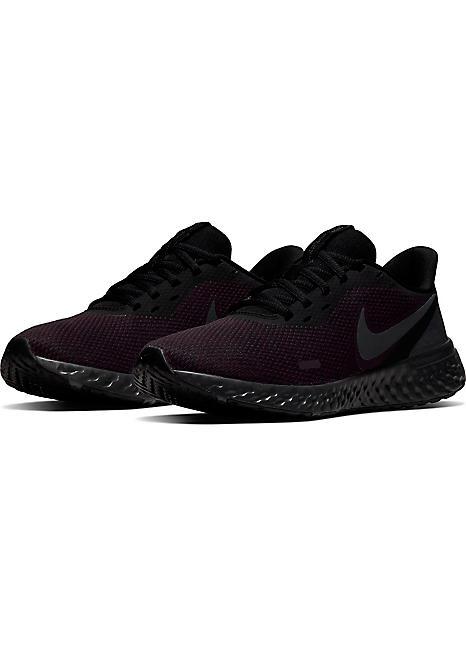 Nike Womens Revolution 5 Trainers