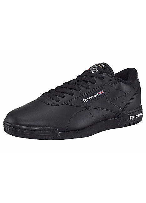 reputable site 324f4 8a291 Reebok Classic 'Ex-O-Fit Clean Logo Int' Trainers