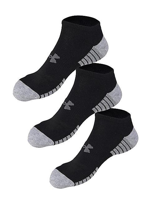 0ec4cc9e3 Under Armour® Pack of 3 Ankle Socks | Freemans